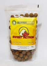 Boilies-Sweet Action